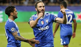 Monaco-Juventus, 0-2
