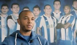 Brahimi explica ao detalhe os momentos que antecederam a sua expulsão em Braga