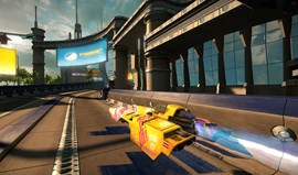 WipEout Omega Collection: Prepara a tua nave