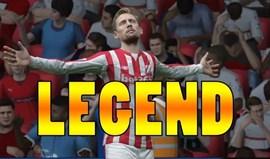 FIFA 17: Se um Peter Crouch incomoda muita gente...