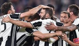 Juventus: Allegri(a) continua