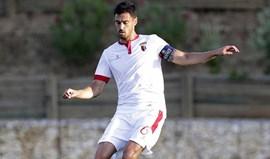 André Pinto: Exclusão e quatro meses sem jogar