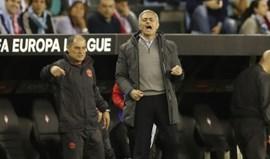 Mourinho com mensagem especial para Silvino e Formosinho