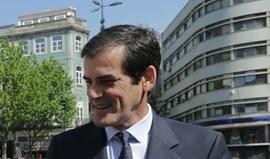 Autárquicas: Movimento de Rui Moreira não aceita apoio do PS