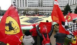 Revista alemã condenada a pagar indemnização a Schumacher