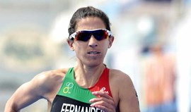 Vanessa Fernandes vai lutar contra si própria no 'Challenge' de  Lisboa