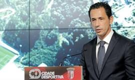 Presidente da Liga felicita Federação pela introdução do vídeo-árbitro