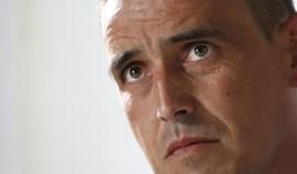 Luciano Gonçalves: «Deixei de viver o meu clube»