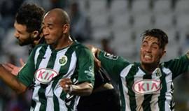 Fábio Cardoso e Thiago Santana regressam aos convocados