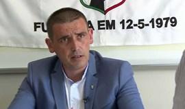 Presidente da APAF admite ter clube