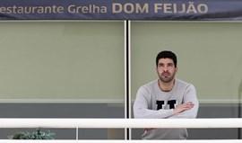 Carlos Saleiro: «Vou voltar em força na próxima época»