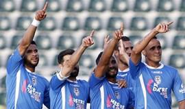 A crónica do P. Ferreira-Feirense, 0-1: Apostar no azul é lucro pela certa