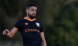Sheffield Wednesday perde e Marco Matias é expulso na estreia a titular esta época