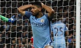 Agüero pode trocar Manchester City pelo rival United