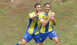 Ac. Viseu-U. Madeira, 1-2: Bolas paradas 'fatais' para equipa da casa