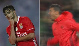Do festejo peculiar de Jiménez à invasão do banco do Benfica