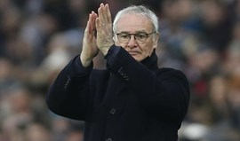Claudio Ranieri avisa Juventus para estar atenta a Bernardo Silva
