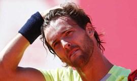 Ranking ATP: João Sousa cai cinco lugares