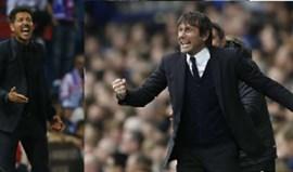 Inter oferece salário de 15 milhões/ano para convencer Simeone ou Conte