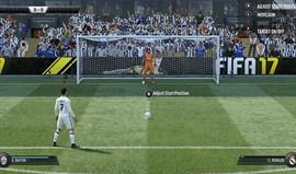 FIFA 17: E se um desempate chegar aos 50 penáltis?