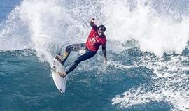 Frederico Morais relegado para a repescagem na etapa do Rio de Janeiro