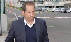 Octávio Machado suspenso por declarações sobre Vítor Pereira há praticamente um ano
