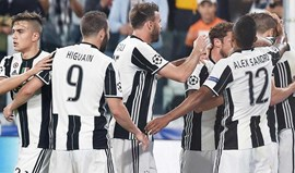 Juventus-Monaco, 2-1