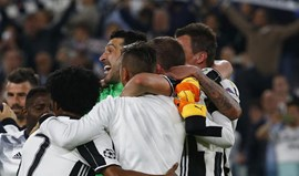 Final da Taça de Itália antecipada para 17 de maio