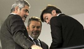 Partilha de passes com o Benfica é trunfo de Carlos Barbosa