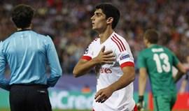 Benfica foi a última equipa a vencer no 'velhinho' Vicente Calderón