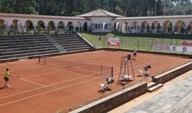'Centralito' do Jamor acolhe playoff de acesso ao Grupo Mundial da Taça Davis