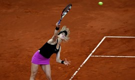 Bouchard arrasa
