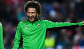 Fabian Johnson renova até 2020 com o Borussia Moenchengladbach