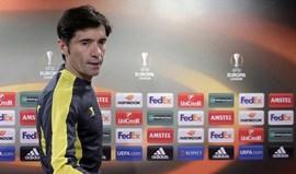 Marcelino vai assumir comando técnico do Valencia