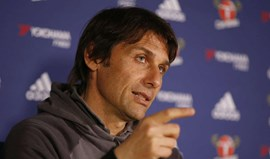 Antonio Conte: «Este é mais um grande passo para mim»