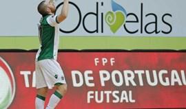 Resultados da final-8 daTaça de Portugal