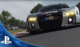GT Sport: Ao volante de um Porsche