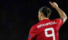 Cirurgião de Ibrahimovic dá boas notícias