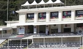 Quase 14 mil sócios registados para comprar bilhetes para a final da Taça