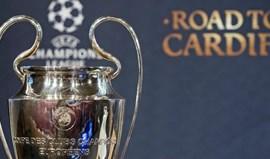 Especialistas atribuem favoritismo à Juventus na final de Cardiff
