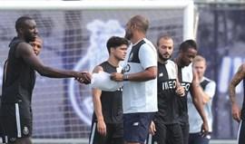 Marega deixa recado: «Com o mesmo treinador, não quero voltar ao FC Porto»