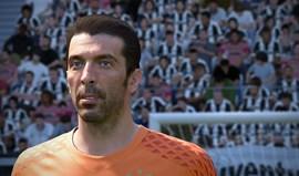 FIFA 17: Este plantel só tem guarda-redes