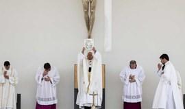 Papa canonizou Jacinta e Francisco Marto