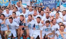 SPAL garante regresso à Serie A 49 anos depois