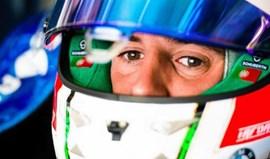 Fórmula E: António Félix da Costa termina em nono no Mónaco