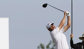Open de Portugal: Filipe Lima em 6.º lugar após a 3.ª volta