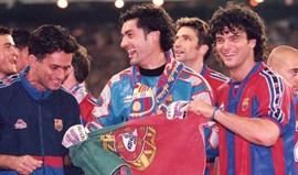 """Vinte anos da """"vitória inesquecível"""" do Barça"""