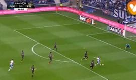 Diogo Jota só precisou de um minuto para marcar