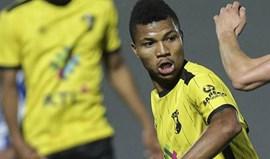 Fafe-Varzim, 2-1: Fafenses continuam na luta pelo playoff de manutenção