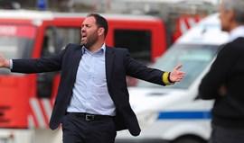 Ricardo Soares: «Não considero o resultado justo»
